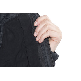 Black Diamond Forge Hoody Jacket Women Black